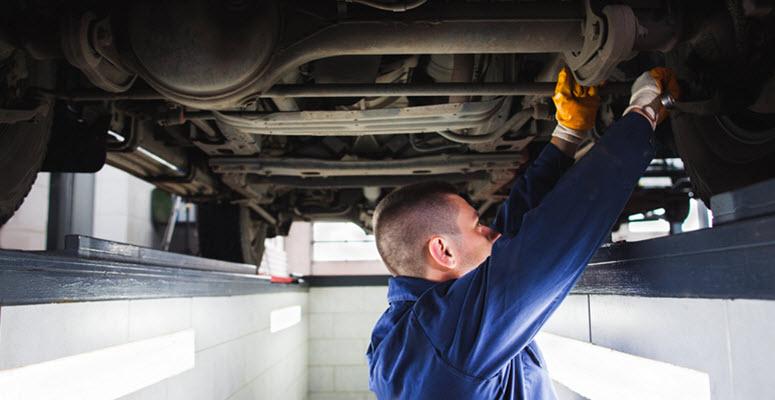 Audi ABS Module Repair