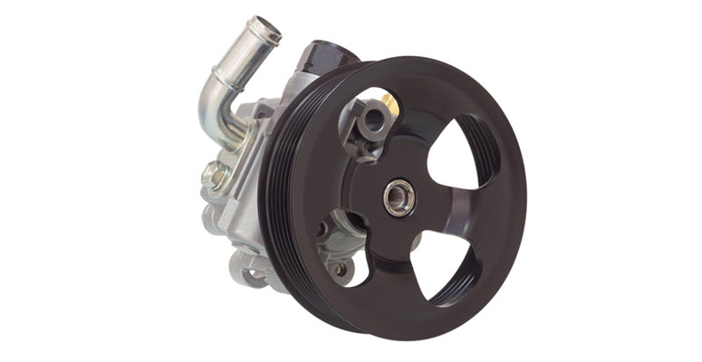 MINI Power Steering Pump