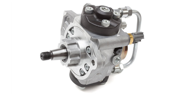 Porsche Fuel Injection Pump