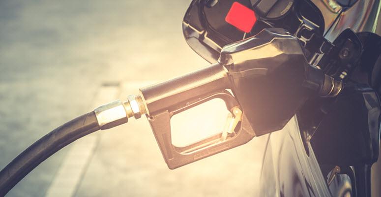 Fueling Volkswagen